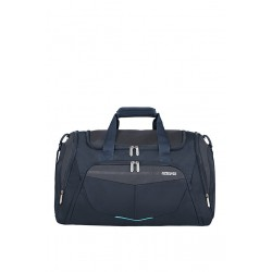 Sac de Voyage American Tourister Summerfunk 52cm Navy Maroquinerie Lika