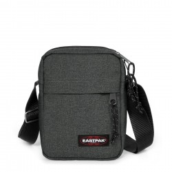 Petite Pochette Eastpak The One Black Denim Maroquinerie lika