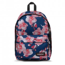 Sac à Dos Eastpak Out Of Office Charming Pink Maroquinerie lika