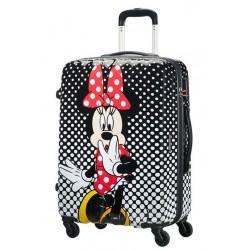 Valise American Tourister Disney Legends 65cm Polka Dot Maroquinerie Lika