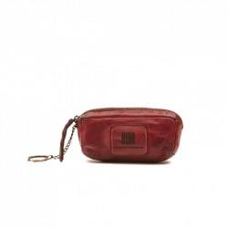 Porte monnaie Biba Kansas KA6 Rojo maroquinerie lika