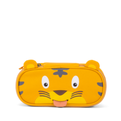 Trousse Scolaire AffenZahn Tiger Maroquinerie Lika